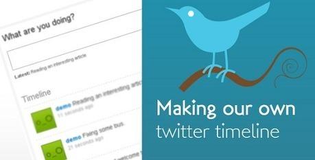 Twitter officialise l'affichage des tweets des profils que vous ne suivez pas - #Arobasenet | Les réseaux sociaux : quel usage dans les entreprises | Scoop.it