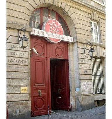 A 375-Year-Old French Bank Forgives Debts of Paris' Poorest | Transition Culture | Scoop.it
