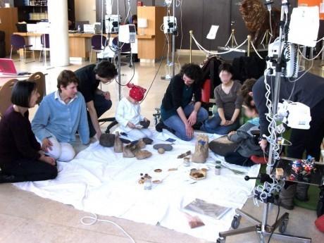 De la farine comme auNéolithique… | World Neolithic | Scoop.it