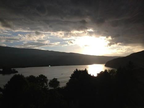 Sprookjesachtig Lac d'Annecy, Frankrijk | Logeren bij Nederlanders | Scoop.it