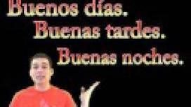 Señor Jordan's Spanish Videos - YouTube | Mi clase de español. | Scoop.it