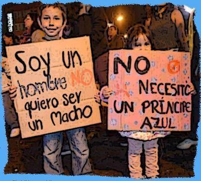 Educación Sexual Integral con Enfoque de Género | UnTER | | Las TIC y la Educación | Scoop.it