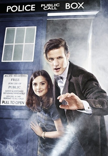 The BBC Publish Doctor Who Spoiler On Their Own Website [Update!] | Sci-Fi | Scoop.it