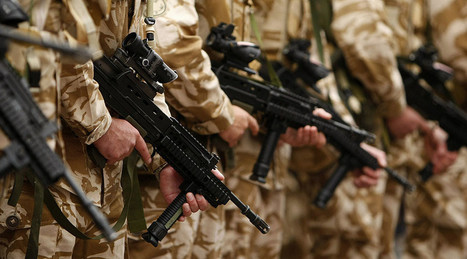 Libyan unity government rejects British troops for anti-ISIS mission | Saif al Islam | Scoop.it