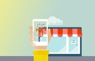 [Tribune] Retail et e-commerce, la grande convergence | Mobile & Magasins | Scoop.it