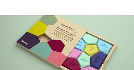 """Estimote Creates An Indoor Location System Using Beacons And """"Nearables"""" 