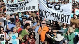 The Newly Proposed Carbon Tax Will Fight Global Warming, Protect Low-Income Americans And Reduce The Deficit | ThinkProgress | Y10 Humanities Geography of Climate Change | Scoop.it