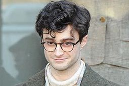 Daniel Radcliffe's new Erin doors | World News... News From Around The World | Scoop.it