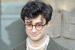 Daniel Radcliffe's new Erin doors | CELEBRITY GOSSIP CHANNEL | Scoop.it