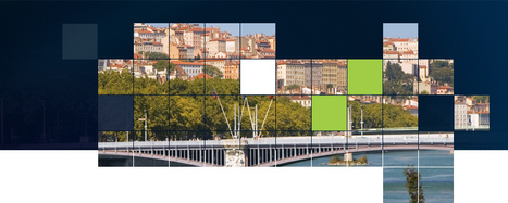 Innovation urbaine : Appel à projet européen | Lyon CityTechs | Urbanisme | Scoop.it