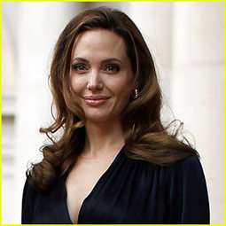 Angelina Jolie Opens All-Girls School in Afghanistan, Designs ... | girls empowerment | Scoop.it