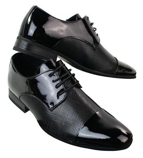 Mens Laced Smart Leather Lined Shoes | Mens clothing | Scoop.it