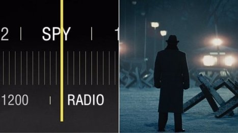 Number Stations: How to listen to real spy broadcasts right now | Radio, Sound & Media | Scoop.it