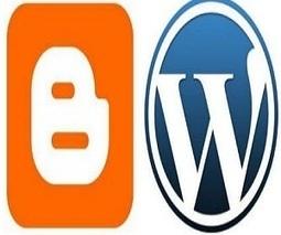 BlogSpot To WordPress Migration Services | SEO | Scoop.it