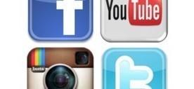 Améliorer la perception des publicités, le défi de YouTube, Twitter ou Instagram | Actualité des médias sociaux | Scoop.it