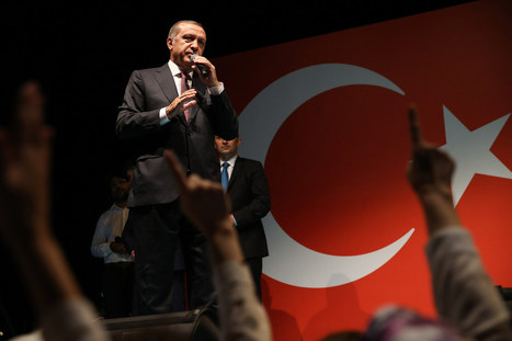 Turkey Extends Purge to Universities, Asking All Deans to Go | L'Europe en questions | Scoop.it