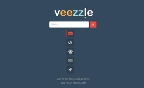 5 nouveaux sites pour trouver des photos libres... | La veille en ligne d'Open-DSI | Scoop.it