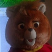 Somebody hacked a Teddy Ruxpin and somehow made it scarier - A.V. Club | Raspberry Pi | Scoop.it