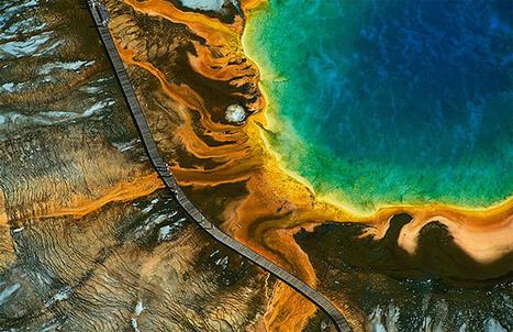 La Tierra desde los cielos | Viaja Maja! | Scoop.it