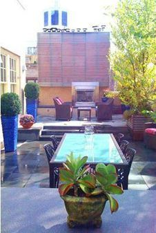 NYC Landscape Design & Interior Design Services New York | Home and Garden | Scoop.it