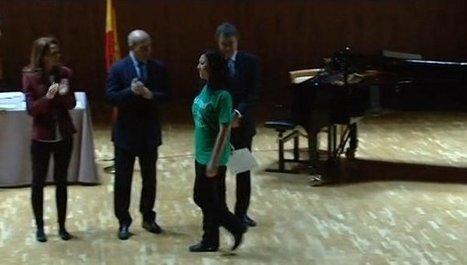 Varios universitarios niegan el saludo a Wert durante la entrega de los Premios Fin de Carrera | Educación, estudios y formación | Scoop.it