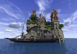 Brickston Manor Map   Minecraft Mods   Scoop.it