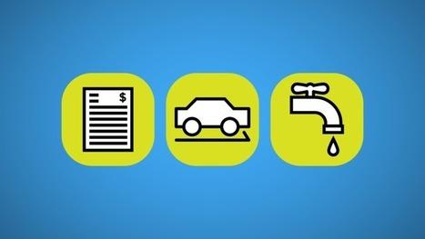 Cities Take Lead On App Development | Peer2Politics | Scoop.it