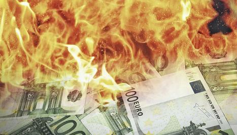 Strade - Uscire dall'euro? Attenti a quello che desiderate, potrebbe avverarsi | The Matteo Rossini Post | Scoop.it
