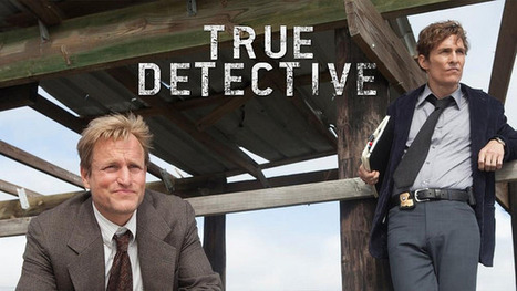 What's Next for True Detective? | culture | Scoop.it