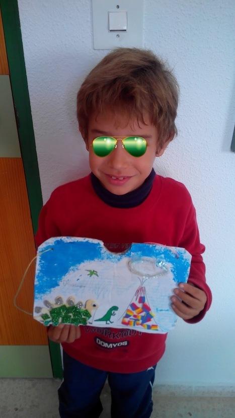 .: Nos invaden los DinosauRios | Nubecitas de Sabiduría | Scoop.it