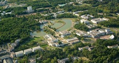 Budget : l'université d'Orléans dans le rouge | Enseignement Supérieur et Recherche en France | Scoop.it