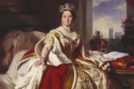 Queen Victoria's Scottish Sex Castle - Daily Beast   Male Sexual Problem Treatment   Scoop.it