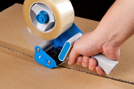 The Solution To All Packaging Need-Best Packaging Tape | Office Supply Stores | Scoop.it