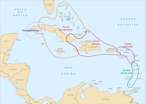 La presencia humana aborigen en Cuba data de hace más de 8.000 años   Centro de Estudios Artísticos Elba   Scoop.it