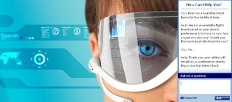 Un peu de prospective? Voyages et technologies à l'horizon 2020 | Mon CDT sur le Ouèbe | Scoop.it