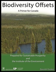 Sustainable Prosperity | Biodiversity Offsets | Sustainable Development | Scoop.it