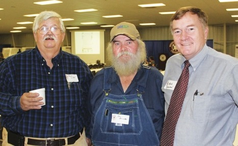 Nematodes: Costly unknown for cotton growers | Cotton content from Delta Farm Press | Plant-parasitic nematodes | Scoop.it