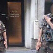 L'armée va sanctionner deux militaires pour un geste réputé antisémite | ETOUFFEMENT | Scoop.it