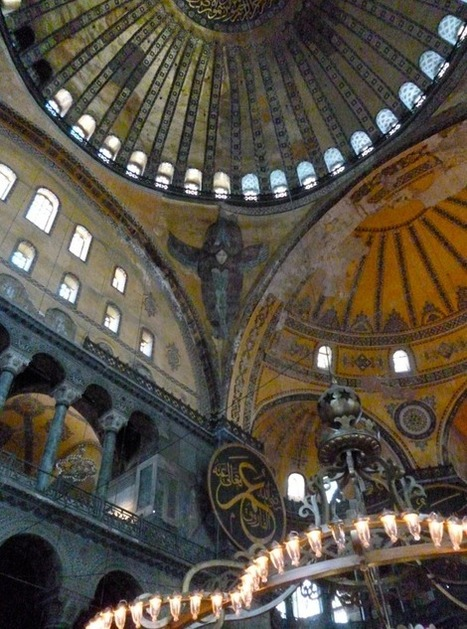 Be Cultural: Part One: Istanbul, Turkey! by Mary | Firestone Sisters | f2turkey | Scoop.it