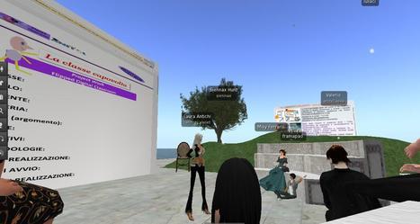 Flipped classroom di Laura Antichi  - formazione ANITeLfad | VirtualWorlds-in-Education | Scoop.it