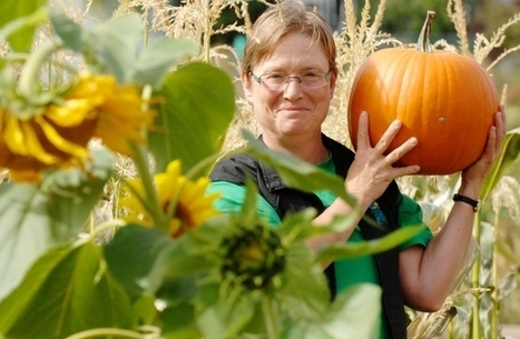 Growing a community of gardeners (with video and gallery) in Regina, SK. | Healthy Mind And Body Workouts Naturally | Scoop.it