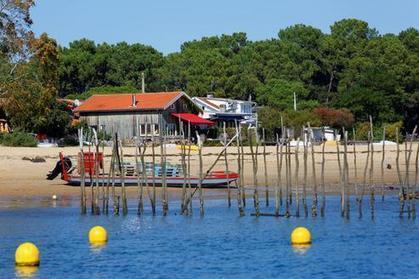 Figaro Nautisme : Le Bassin d'Arcachon et ses incontournables | SIBA La Revue de Presse | Scoop.it