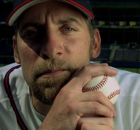 "John Smoltz:  Blazing his own path to Cooperstown | Buffy Hamilton's Unquiet Commonplace ""Book"" 