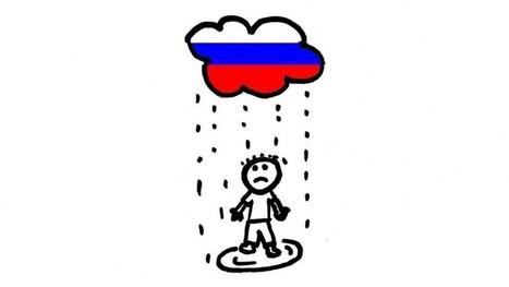 Russia's Failed e-Democracy? · Global Voices | Peer2Politics | Scoop.it