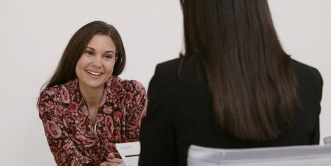 Recherche d'emploi: les 5 erreurs que je ne ferai plus | Conseils RH | Scoop.it