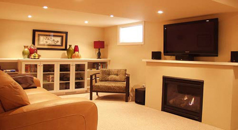 Addition Basement Remodeling - A Brief Guide To Basement Remodeling And Additions | Intresting Blogs page | Scoop.it