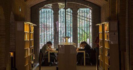 Tres universidades españolas, entre las más influyentes en investigación | Mondragon Unibertsitatea | Scoop.it