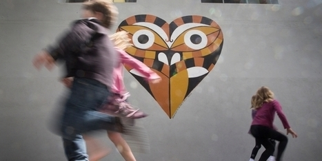 Frizzell puts his heart in city project | New Zealand Herald | Kiosque du monde : Océanie | Scoop.it