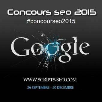 Vérifier vos positions #SEO sur 30 à 50 #datacenters #Google   Veille SEO - Référencement web - Sémantique   Scoop.it