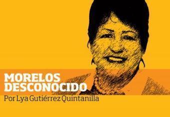 Morelos desconocido - Diario de Morelos | poesia inhabitada | Scoop.it